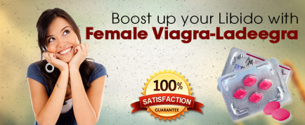 Buy Discounted Female Viagra to Boost up your Libido